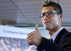 """Ronaldonun 11 milyonluq yeni """"Bugatti""""si - <span class=""""color_red"""">FOTO</span>"""