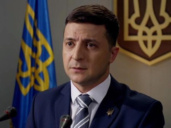Zelenski Ukrayna Ali Radasını buraxdı