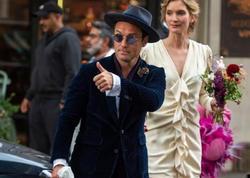 """46 yaşlı aktyor gizli evləndi - <span class=""""color_red"""">FOTO</span>"""