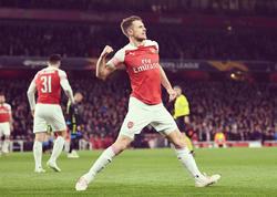 """""""Arsenal""""a üzü səpkili oğlan kimi gəlmişdim, indi isə... - <span class=""""color_red"""">Remsi</span>"""