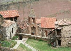 Gürcüstan Patriarxlığı Keşikçi Dağla bağlı bəyanat yaydı