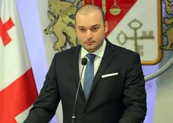 Baş nazir: Gürcüstan hökumətində dəyişiklik gözlənilmir
