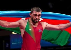 """Olimpiya çempionumuz qızıl medal qazandı - <span class=""""color_red"""">FOTO</span>"""