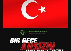 Hakerlər Ermənistanın ən böyük saytını çökdürdülər
