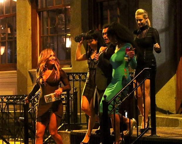 Cennifer Lopes striptizçi oldu - FOTO