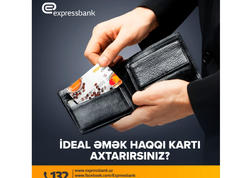 """""""Expresso Salary"""" istifadəçilərinin sayı artıb"""