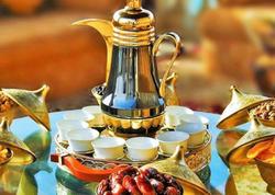 Ramazanın ilk gününün duası, imsak və iftar vaxtı