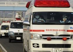 """Yaponiyada avtomobil bağça uşaqlarına çırpılıb: <span class=""""color_red"""">15 yaralı</span>"""