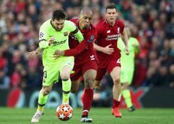 """İlklər, rekordlar, antirekordlar: <span class=""""color_red"""">""""Liverpul"""" - """"Barselona"""" matçından sonra</span>"""