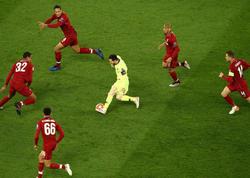 Messi dopinq-testə çağırıldı