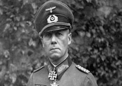 """İkinci dünya müharibəsinin sirləri - <span class=""""color_red"""">General Rommelin yoxa çıxan xəzinəsi</span>"""