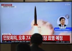 ABŞ-ın Yaponiyaya verdiyi məlumata görə, KXDR ballistik raketlərin sınağını keçirib