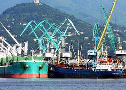 Batumi limanından Azərbaycana yük daşımalarının həcmi açıqlanıb