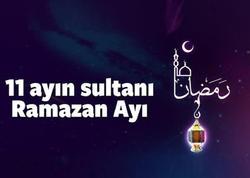 Azərbaycanda Ramazan ayının nə vaxt başlanacağı AÇIQLANDI