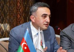 """Anar Bağırov: """"Ötən il ərzində Vəkillər Kollegiyasına 500-dən çox şikayət daxil olub"""""""