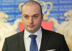 Gürcüstan Rusiyanın Bakı-Tbilisi-Qars layihəsinə qoşulmasına etiraz etdi