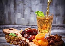 Ramazanın 6-cı gününün duası, imsak və iftar vaxtı