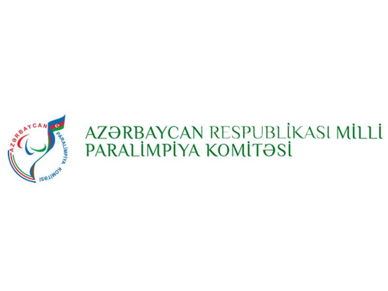 Paralimpiya Komitəsi beynəlxalq əlaqələrini genişləndirir