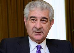 """Əli Əhmədov: """"Özəl sektorda çalışanların da əməkhaqqının artırılması nəzərdə tutulur"""""""
