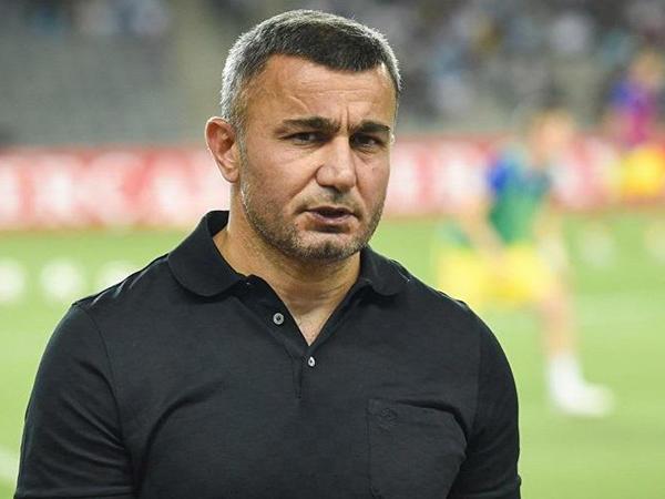 """""""Qarabağ""""ın baş məşqçisi kimi fəaliyyətə başlamasından 12 il ötür"""
