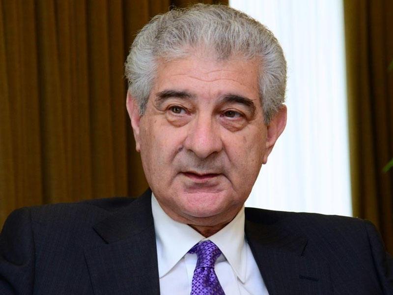 Əli Əhmədov: