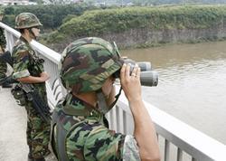 Cənubi Koreya hərbi robotların tətbiqinə başlayır