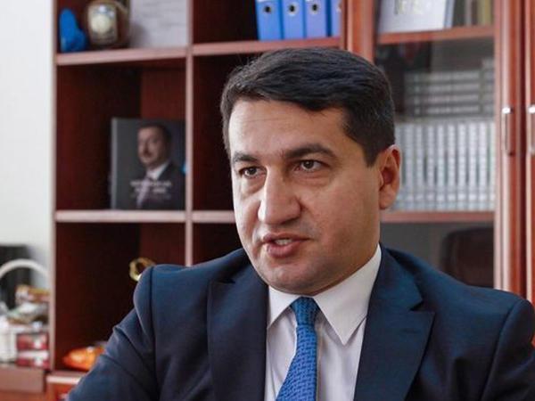 """""""Azərbaycan energetika sahəsində rəqabət deyil, əməkdaşlıq etmək niyyətindədir"""""""