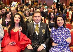 """""""Caspian Awards 2019"""" mükafatlandırma mərasimi baş tutdu"""