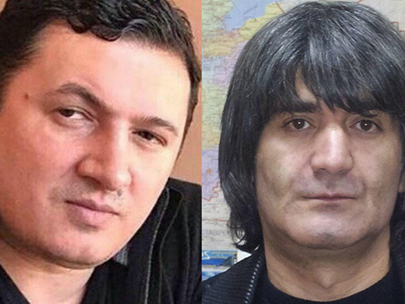 """Lotu Quli: """"İki ildir hər yerdə sənə """"zibil"""" deyir, susursan..."""""""
