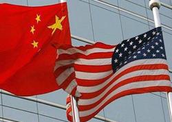 Çin ABŞ-ın vergi siyasətinə qarşı müəyyən tədbirlər görəcək