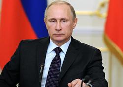 Putin qızının COVID-19-a qarşı peyvənd olunduğunu açıqlayıb