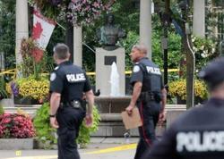Kanadada evdə partlayıcı maddələr və detonator saxlayan ata və oğul saxlanılıb
