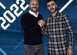 Bundesliqa klubu erməni hücumçu transfer etdi