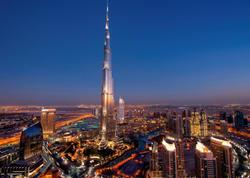 Dubayda turistlər üçün abonement buraxılıb