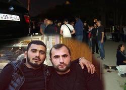 """Anası """"Emin 444""""ün """"morqda"""" çəkilən görüntülərini göstərdi - FOTO"""