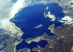 SOCAR Aral dənizində geologiya-kəşfiyyat işləri ilə məşğul olacaq