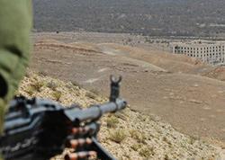 Silahlılar Suriyanın Həma və Latakiya vilayətlərini atəşə tutub