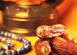 Ramazanın 12-ci gününün duası, imsak və iftar vaxtı - CƏDVƏL