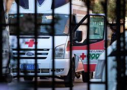 Çində avtomobil piyadalara çırpılıb, ölənlər var