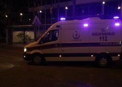 Türkiyədə miqrantları daşıyan yük maşını aşıb: 5 ölü, 37 yaralı