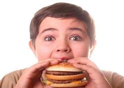 Uşaqlarınızı düzgün və balanslaşdırılmış qidalandırın