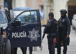 Meksikada daha bir jurnalist qətlə yetirildi
