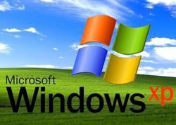 Windows XP yeniləndi