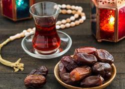 Ramazanın 13-cü gününün duası, imsak və iftar vaxtı