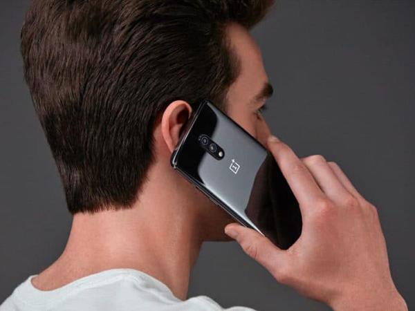OnePlus 7 Pro təqdim edildi