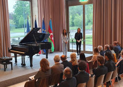 İsveçrədə pianoçuların beynəlxalq müsabiqəsi keçirilib - FOTO