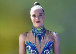 İsrail idmançısı: Milli Gimnastika Arenasının zalı əladır