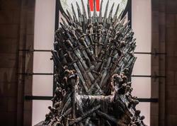 """""""Game of Thrones"""": taxt oyunlarında kim qalib gələcək?"""