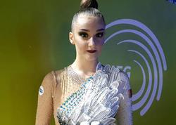 Belarus gimnastı: Avropa Çempionatından təəssüratlarım çox istidir