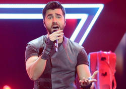 """""""Eurovision"""" təmsilçimiz Çingiz haqda bilmədikləriniz"""